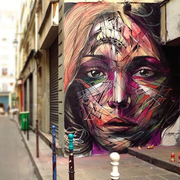 Hopare, Paris